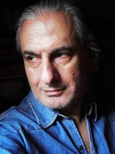 Amilcar Moretti. Autorretrato