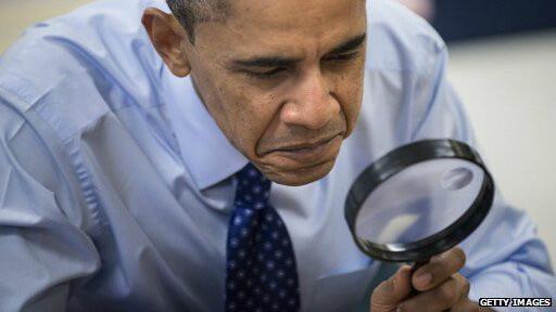 Barack Obama, premio Nobel de la Paz, cumplirá el plan de destrucción, pero no las tiene todas consigo.