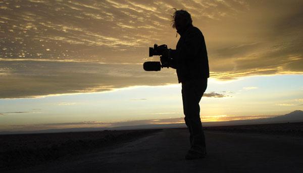 """""""Nostalgia de la luz"""", el magnífico documental que el domingo proyecta la señal I-Sat."""