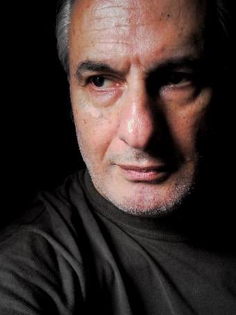 Amilcar Moretti. Autorretrato, 2013. P2250089