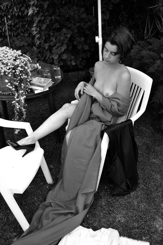 Amilcar Moretti. Melissa. Ed. setiembre 2013. Argentina.