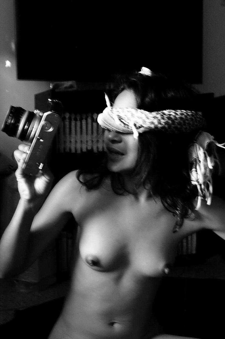 Amilcar Moretti. Serie La Ceguera del fotógrafo. 2011-2013. Argentina.