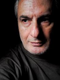 Amilcar Moretti. Autorretrato, 2013. color chico.P2250089
