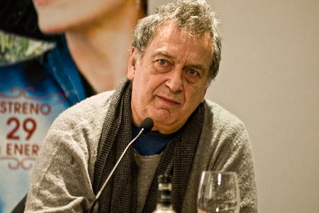 """El realizador británcio Stephen Frears, autor de """"Chéri"""", """"Las amistades peligrosas"""", La Reina""""."""