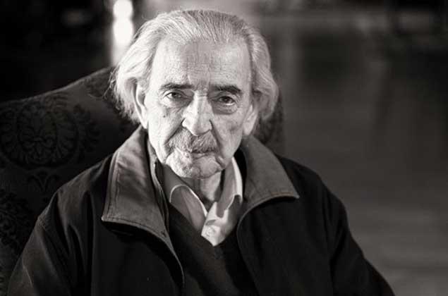 JUAN GELMAN, murió. Poeta argentino, quizás el mejor. (de Ir21.com.uy)