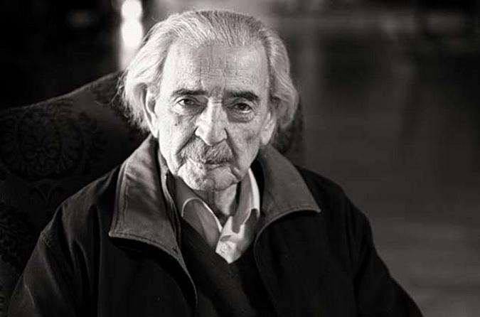 Querido JUAN GELMAN. mi poeta. Falleció esta semana no en Argentina, su país, sino en México.