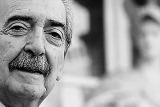 Juan Gelman falleció el último martes, en México, donde se había exiliado y decidido vivir.