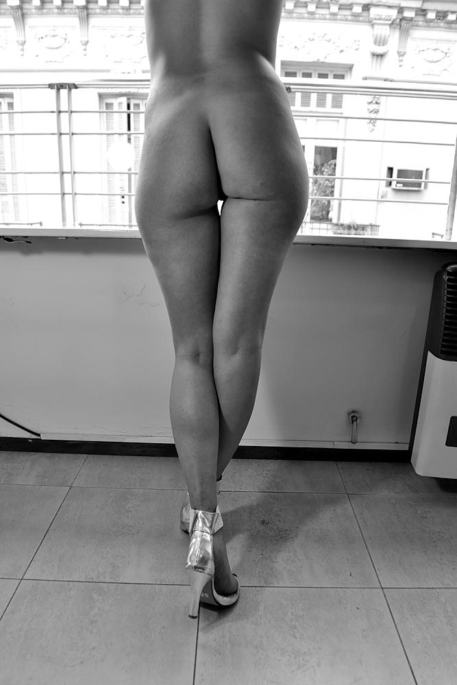 Amilcar Moretti. Nathalie. Lunes 20 de enero 2014, ed. Buenos Aires