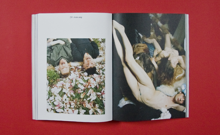 Teenagers (2011),(izquierda, y Prélaz, (0211), derecha, de Tristan Savoy.