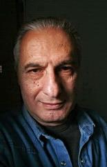 Amilcar Moretti. Autorretrato. Dominio.a. 1 de julio 2013. P6020109