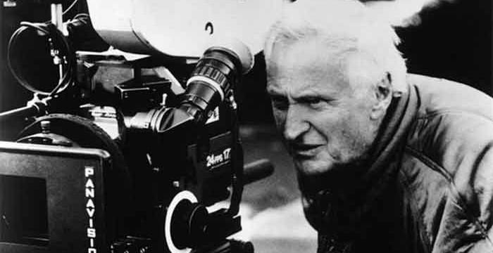 JOHN BOORMAN, el gran realizador inglés, que supo estar en Mar del Plata.