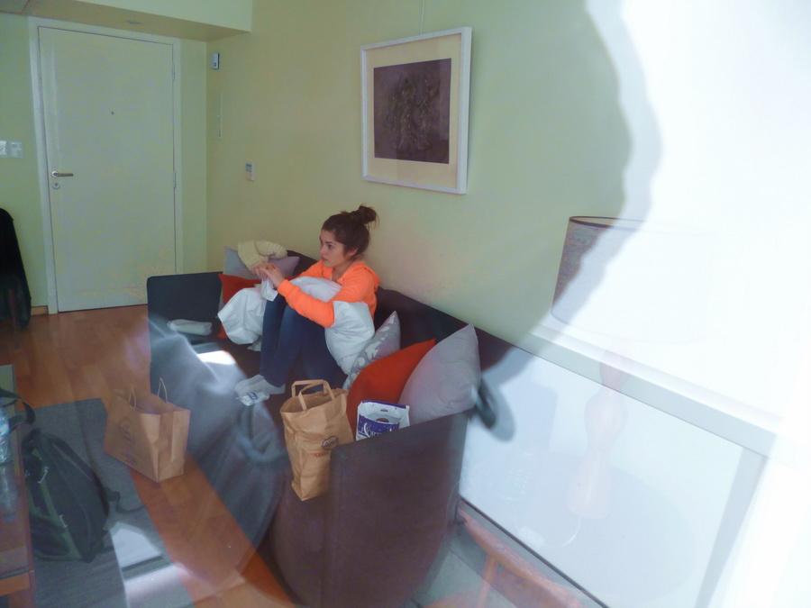 Olivia. Buenos Aires suite 2013.