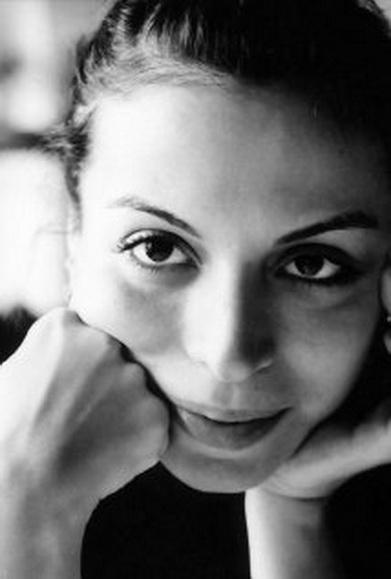 Tatia Pilieva, en Los Angeles. (de IMDb)