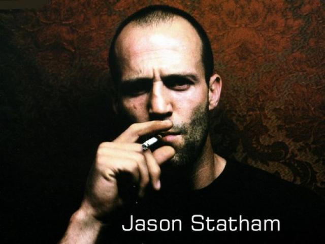 Jason Statham. De 20minutos.es
