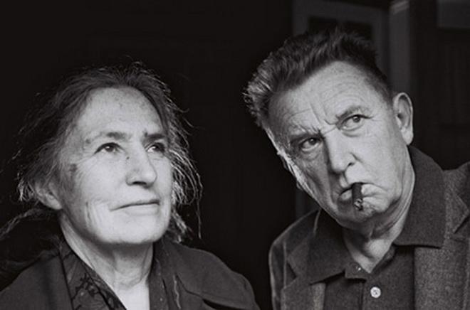 Daniel Huillet y Jean-Marie Straub. siempre juntos. Vanguardistas del cine.