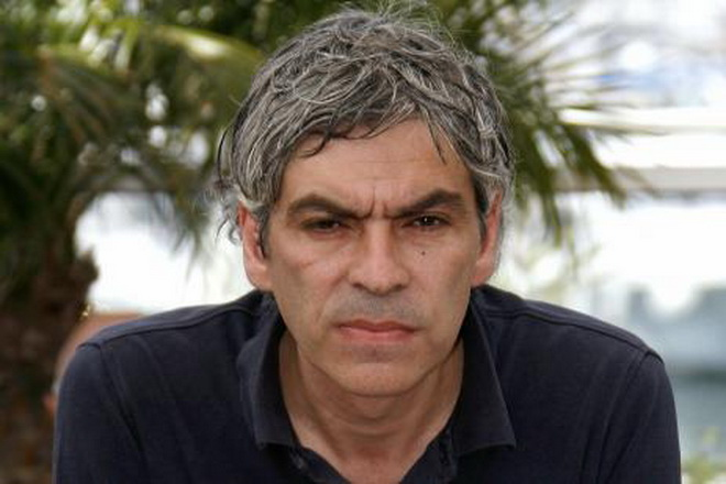 El cineasta portugués Pedro costa. (foto de dedete.blogspot)