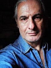 . Amilcar Moretti. Autorretrato. 2014. P2250093