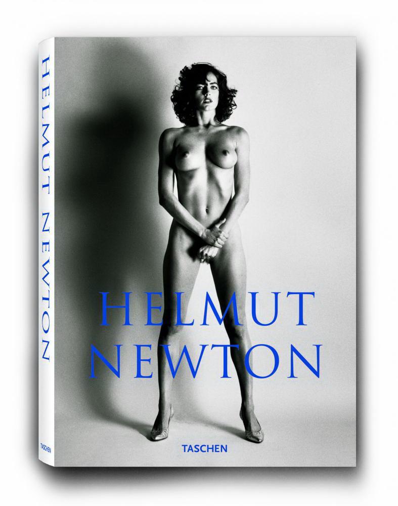 Helmut Newton parada  2