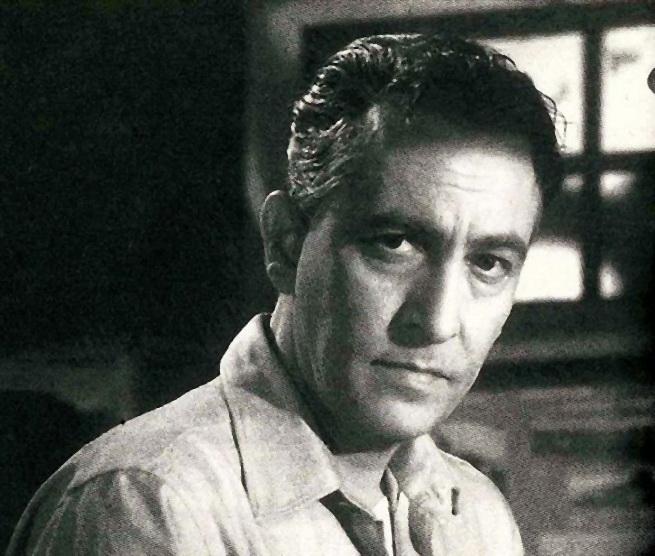 Hugo del Carril, uno de los grandes directores de cine argentinos, militante social peronista, actor viril y destacado cantante de tangos.