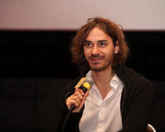 """Matías Piñeiro, director de """"Viola"""". De Marienbad.com"""