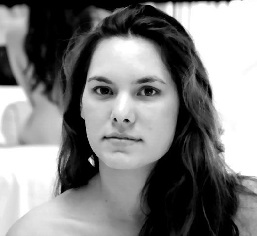 Inda Morena por Amilcar Moretti. Mayo 2014. Buenos Aires.