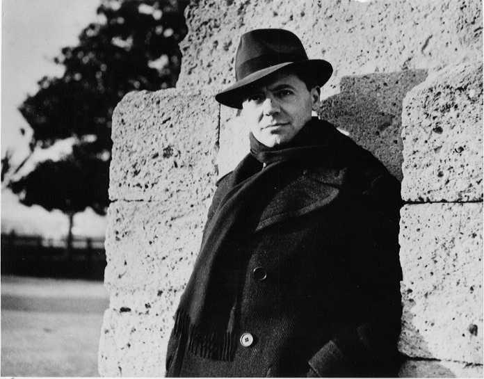 Jean Moulin, imagen de galán para el patriota francés que fue jefe de la Resistencia Francesa contra la ocupación nazi. Debió unir socialistas, católicos, comunistas, liberales y se subordinó a De Gaulle, aunque el general no fuera socialista. Primero: el enemigo común.