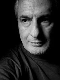 Amilcar Moretti. Autorretrato, 2013. B y n chico.P2250089