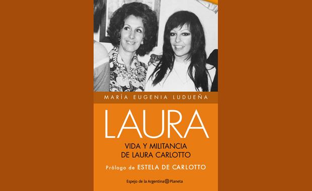 Estela de Cralotto y su hija laura, desaparecida por los militares mientras estaba embarazada.