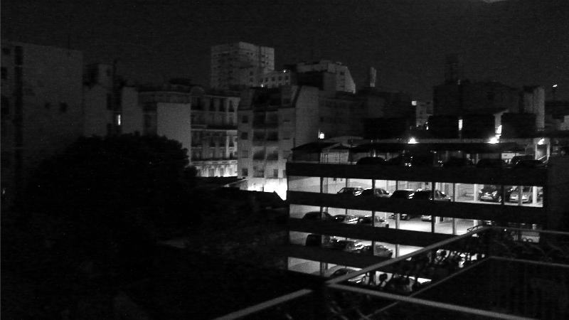 GOTHAM SAN TELMO, BUENOS AIRES. Foto por AMILCAR MORETTI. Setiembre 2014.