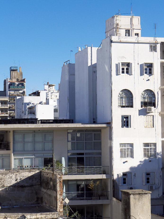 Calle Chile, San Telmo.