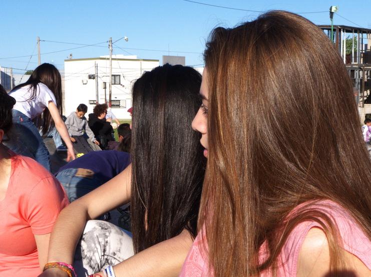 1. Otras feas argentinas. Hermosas, lindas, una esperanza. AMILCAR MORETTI, octubre 2014.