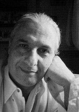 Amilcar Moretti. Argentina. 2a   b y n, 2013. P2270209