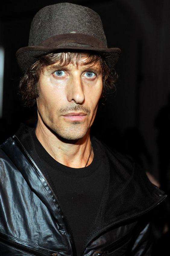Steve Klein, fotógrafo de Nueva York que trabaja en especial para Vogue.