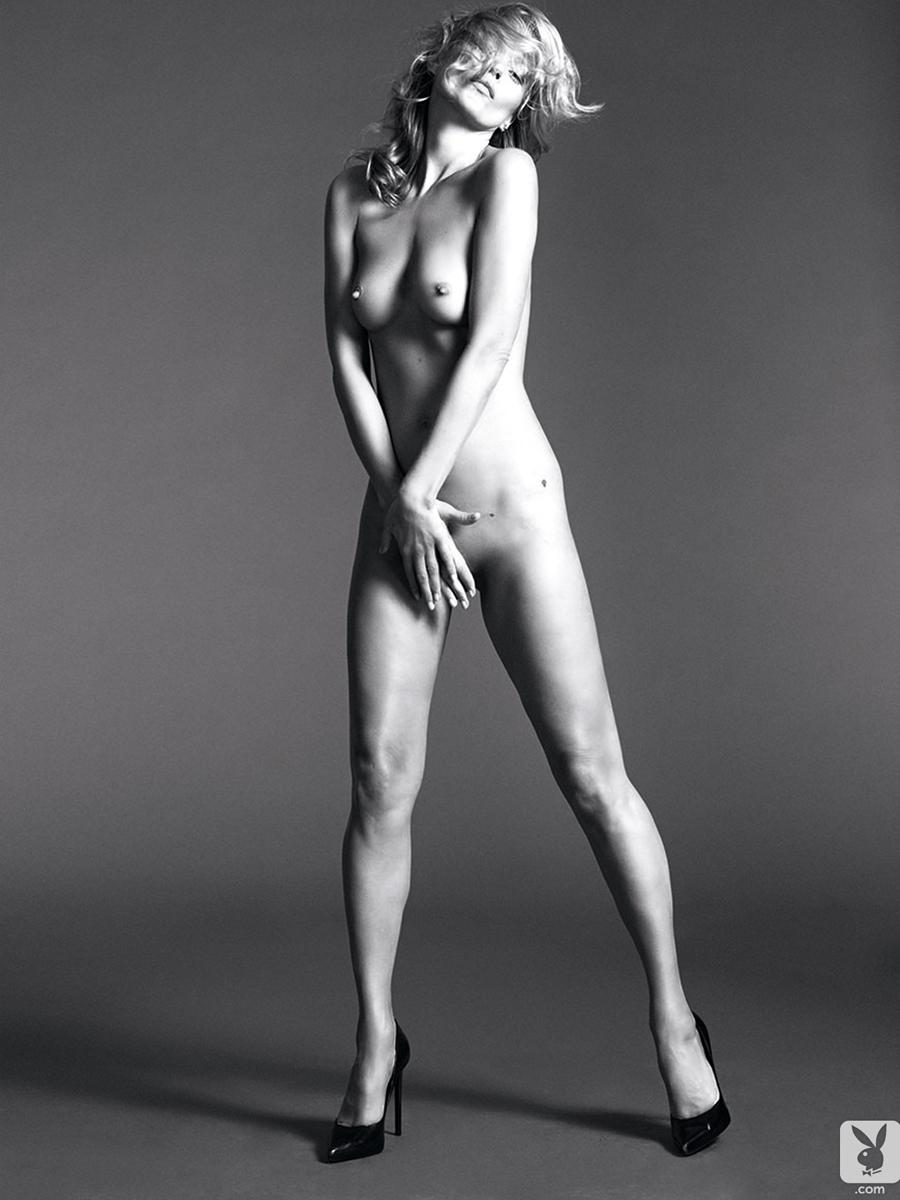 Kate Moss a los 39 años