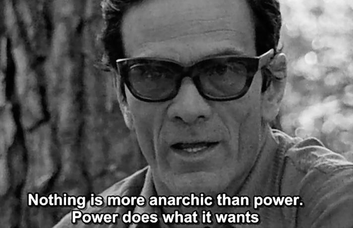 Pasolini www.theremainsoftheweb.com