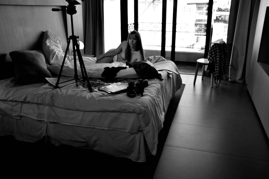 Amilcar Moretti. 21 de junio 2015. Buenos Aires.