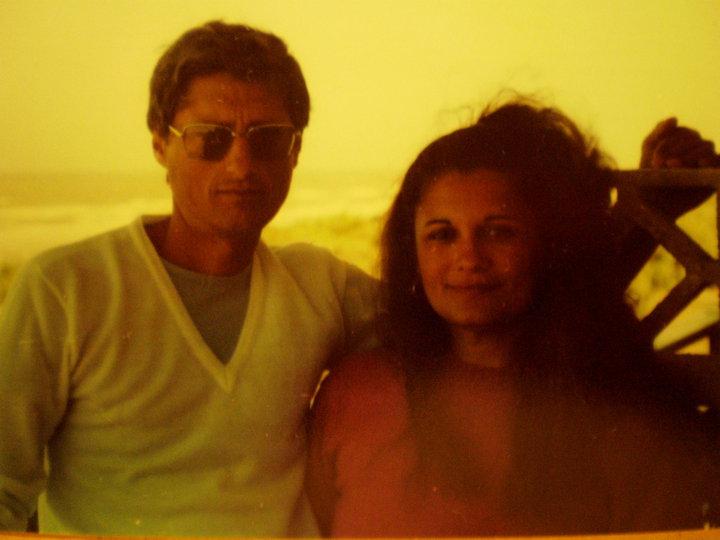 Ricardo, La Lucila, 1984
