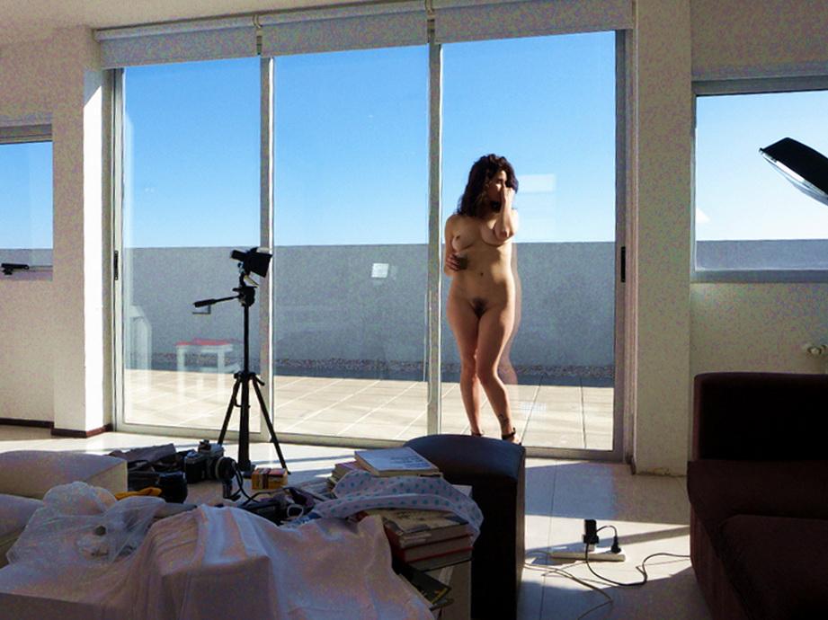 AMILCAR MORETTI. Modelo:Grisella. Julio 205, La Plata. Penthouse noveno piso en Avenida 44 y 22. Argentina.