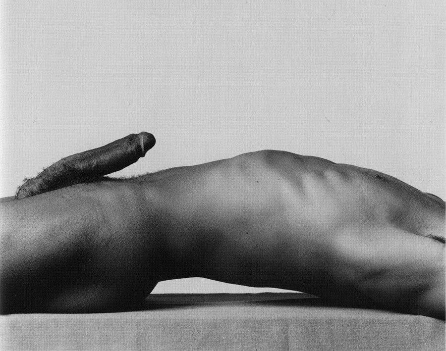 Imagen de Robert Mapplethorpe, uno de los innvocadores del arte mundial en el siglo XX.