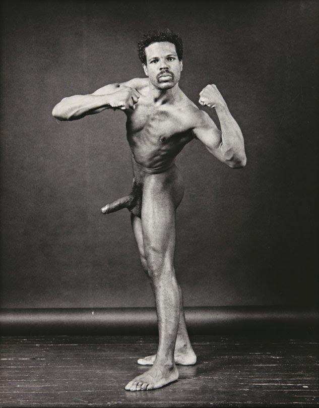 Fotografía de Robert Mapplethorpe, uno de los artistas de Estados Unidos que supo cambiar el arte y la fotografía a finales del siglo pasado.