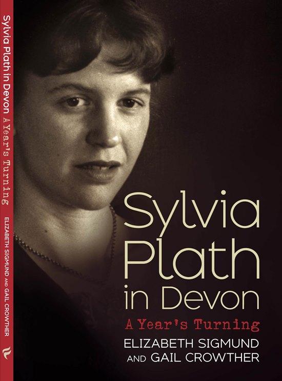 Silvia Plath, ensayo sobre la poeta norteamericana, muerta por suicidio.