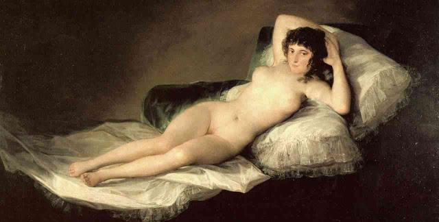 GOYA, 1795