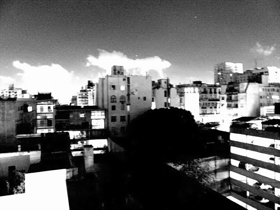 AMILCAR MORETTI. Mis días en San Telmo. 28 febrero-2 de febrero 21ç016. Buenos Aires.