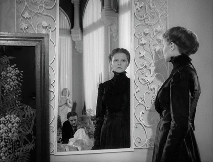 Fassbinder y los espejos.