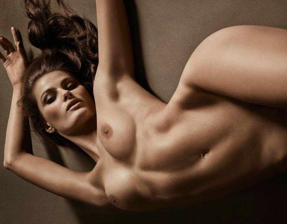 EDITA VILKEVICIUTE, una de las destcadas supermodelos mundiales.