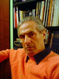 Amilcar Moretti. AVATAR http.www.amilcarmoretti.com.ar