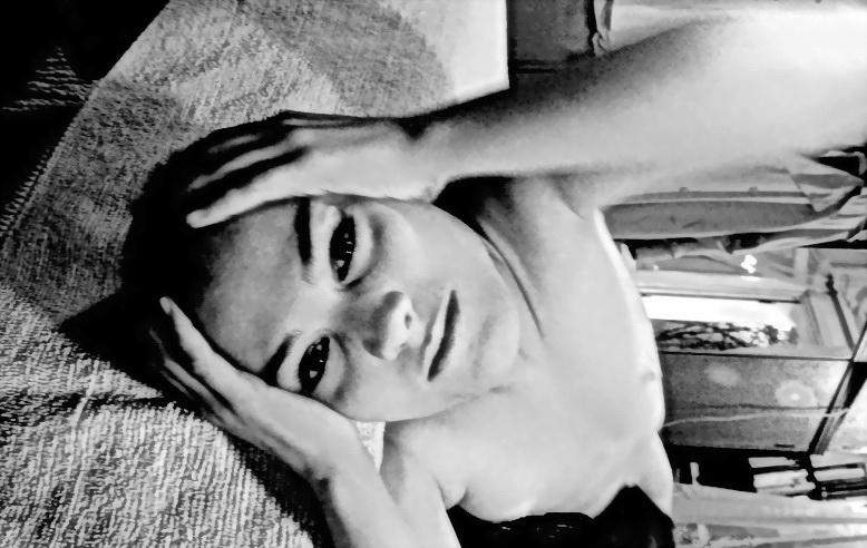 AMILCAR MORETTI con Florencia Davidovich. Agosto 2016, ed.