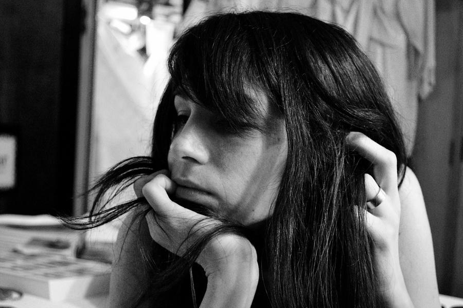 Foto por AMILCAR MORETTI. Madrugada del 27 de junio del 2017. Argentina.